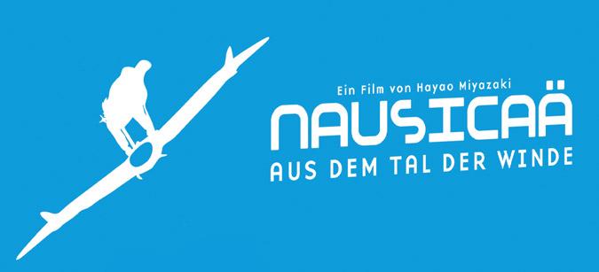 Nausicaä - Aus dem Tal der Winde © Universum