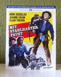 Mit stahlharter Faust © Explosive Media