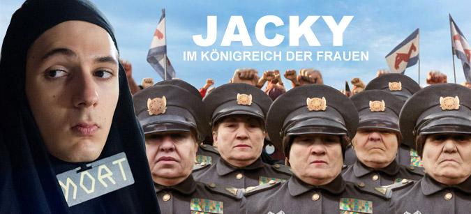 Jacky im Königreich der Frauen © Pandastorm Pictures GmbH