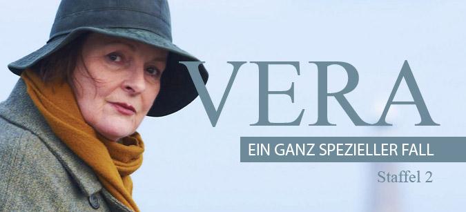 Vera -  Ein ganz spezieller Fall, Staffel 2 © edel:motion
