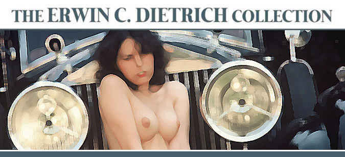 The Erwin C. Dietrich Collection © Ascot Elite