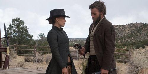 Jane Got a Gun © Universum Film