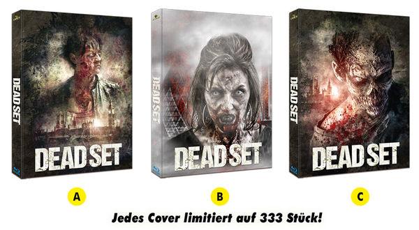 Dead Set © Anolis Entertainment