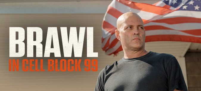 Brawl in Cellblock 99 © capelight pictures