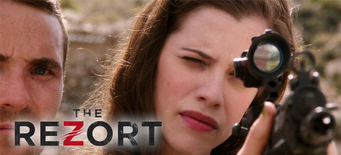 The Rezort © Ascot Elite